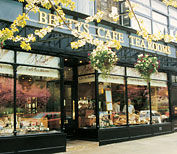 Bettys-Cafe