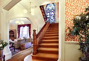 MainHousestairs