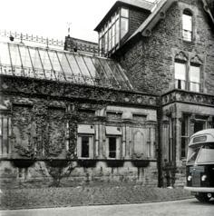 Westwood Lodge 1947
