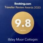 booking.com 9.8